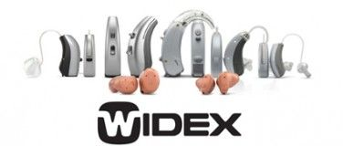 Widex Repair